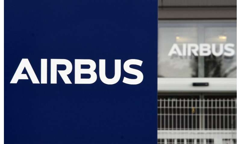Airbus said in February it would stop building the A380 superjumbo