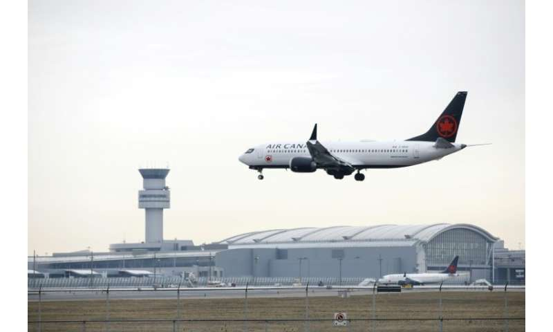 Air Canada announced it will ground its 24 737 MAX planes until at least July 1, 2019, explaining that it does not know when the