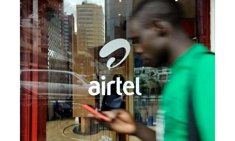 India's Airtel seeks $750m from Africa unit's IPO