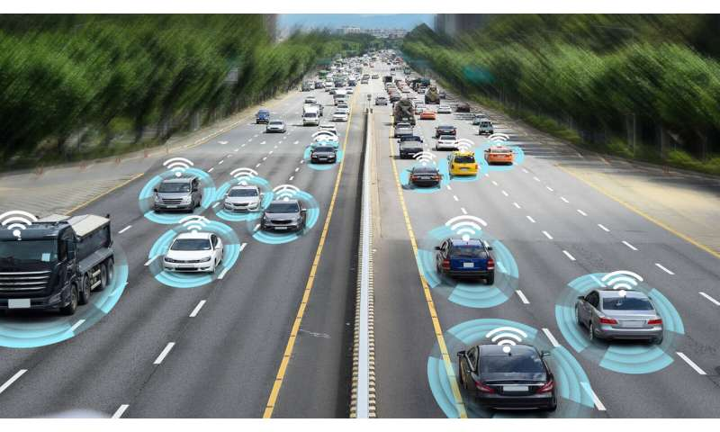 AI to help drive engine efficiencies on the road