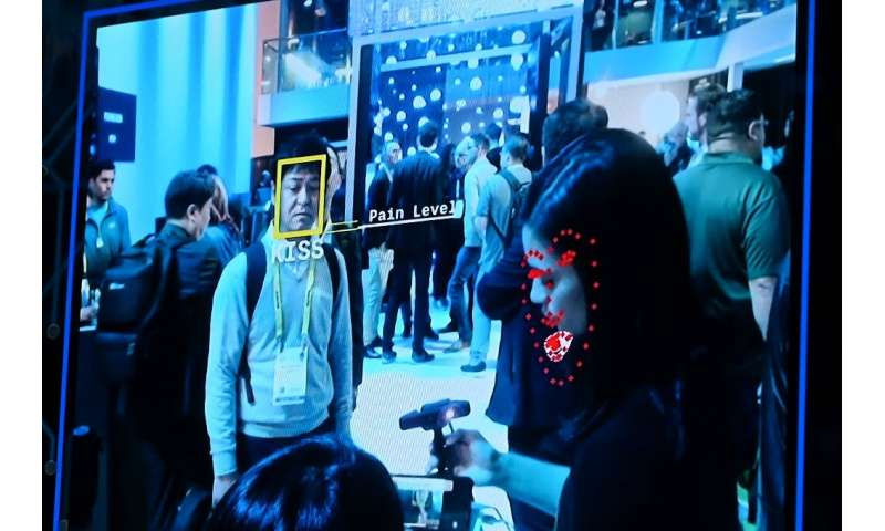 A lawsuit alleges the FBI is improperly keeping details secret of its facial recognition program which is used for law enforceme
