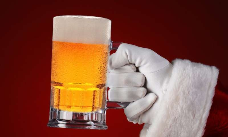 Alcoholic? Me? How to tell if your holiday drinking is becoming a problem