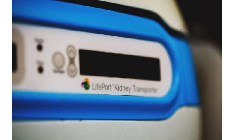 A little nudge goes a long way in increasing organ donor registrations