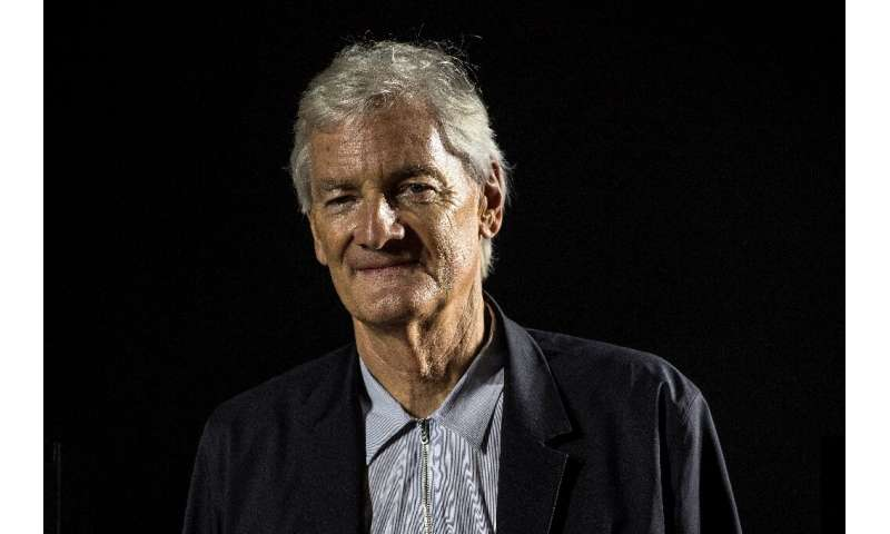 Although pro-Brexit, James Dyson moved his company's headquarters from England to Singapore after Britain's decision to leave th