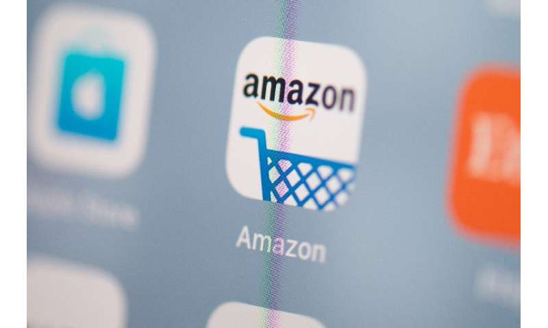 Amazon is one of several American internet giants targeted by a new French tax on digital revenues, drawing the ire of US Presid