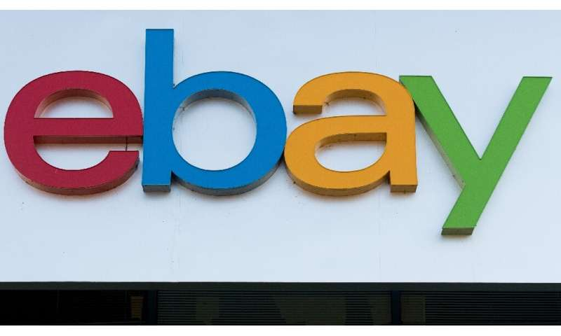 "Amazon online rival eBay is countering Prime Day with its ""Crash Day"" promotion, in a poke at the technical glitches e"