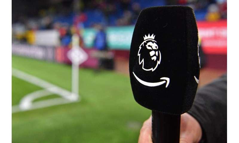"""Amazon Prime déclare que son arc en Premier League a été un succès  Amazon """"ravi"""" après ses débuts en Premier League amazonprimes"""