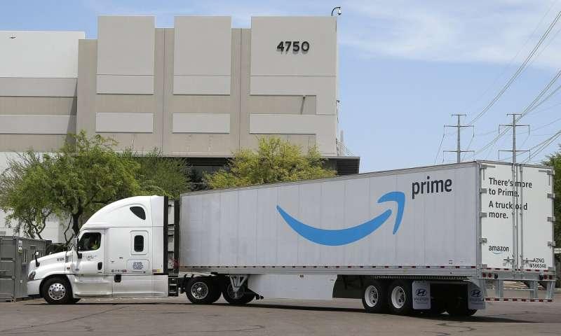 Amazon's 2Q profits miss Wall Street expectations