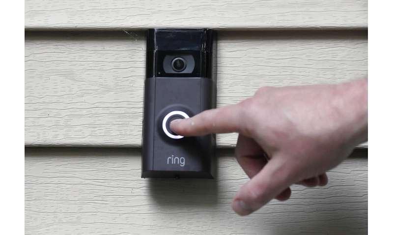 Amazon tells senator it's considered face-scanning doorbells