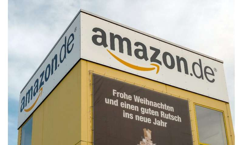 Amazon workers went on strike in Germany to demand better wages as the US online retail giant launched its Prime Day global shop