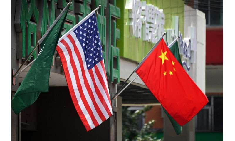 Analysts have warned that the impact of the ongoing trade war between China and the US has not been confined to just their econo