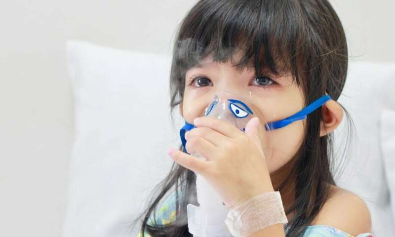 A new drug promises to lower risks of asthma attack