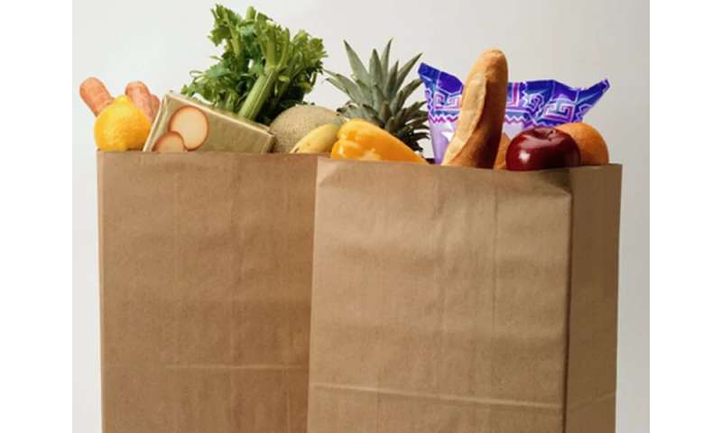 An expert's guide to healthier grocery shopping