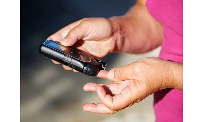 Anxiety with type 2 diabetes tied to high-cost health care use