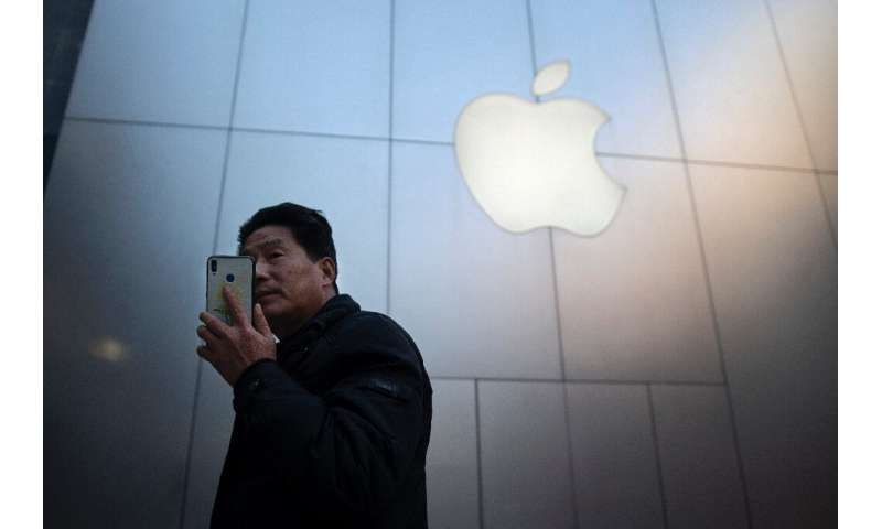 Apple could suffer from a backlash in China if the crisis over Huawei persists, according to analysts