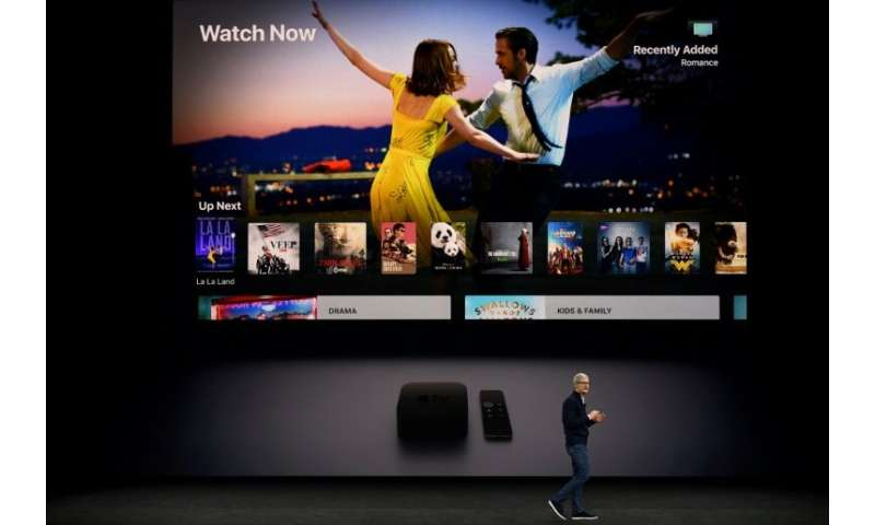 Apple is set to make further moves in services including in streaming television and news subscriptions with a launch event expe