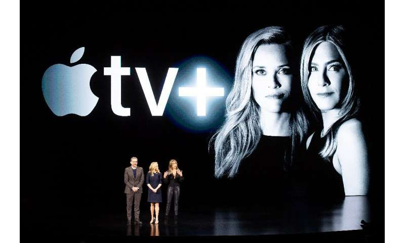Apple TV+, HBO Max (AT&T), Peacock (Comcast) and the new short video platform Quibi are all among the emerging players in th