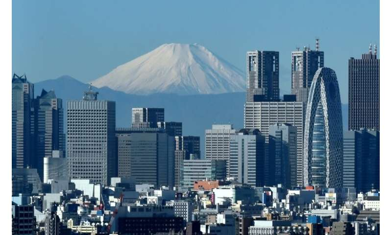 A probe has been launched after it emerged only a third of the relevant 1,400 firms in Tokyo were surveyed as part of the necess