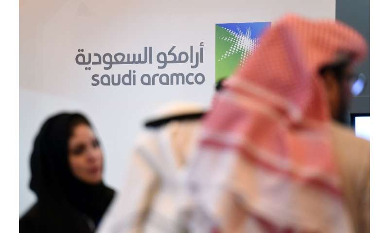 Aramco dethroned Apple as the world's most profitable firm last year