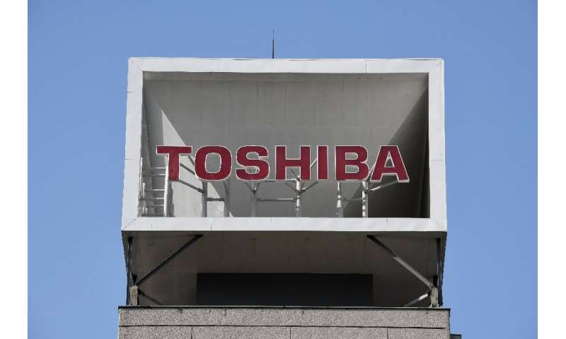 A series of scandals and business losses in recent years have forced Toshiba to withdraw from many operations, such as appliance