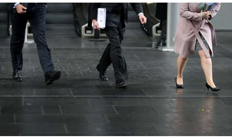 A study has found that companies that improve gender diversity in their management report significant profit increases