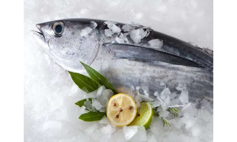 A tasty way to get your omega-3s