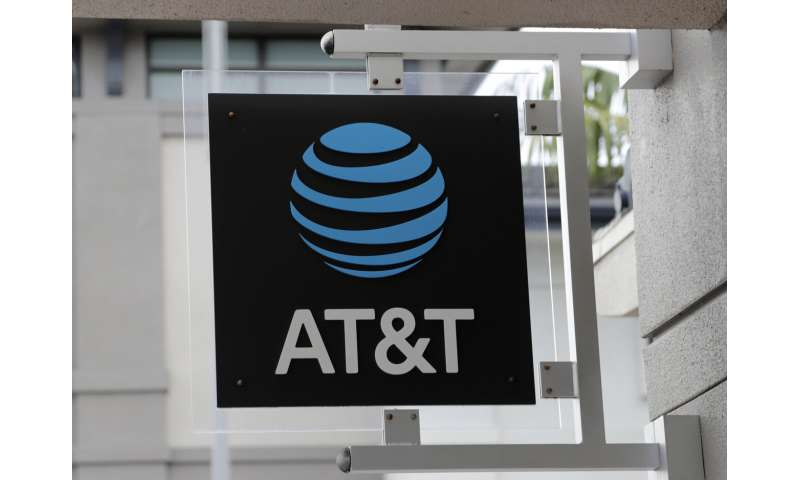 AT&T makes changes in response to activist investor push