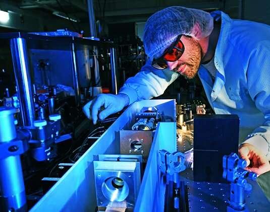 Attosecond Photoelectron Spectroscopy Accelerated