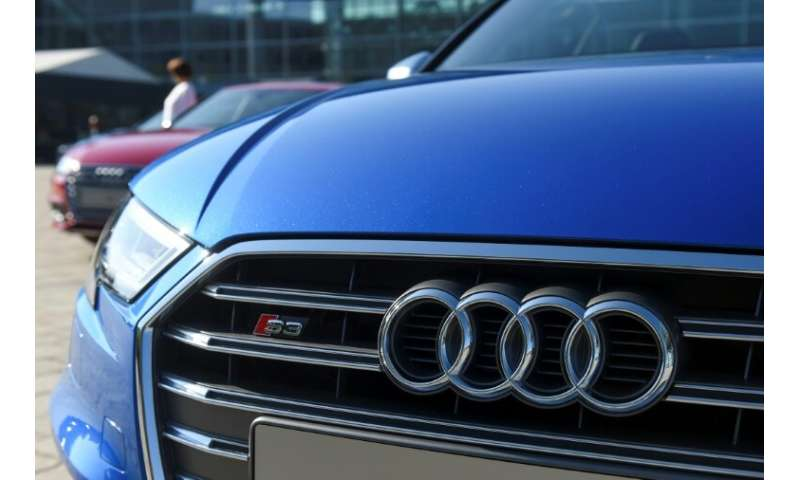 Audi, one of Hungary's largest exporters, employs some 13,000 staff in the western city of Gyor where it has made engines since