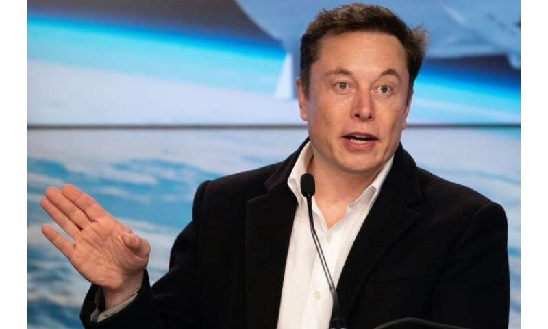 A US court will hear arguments Thursday on whether Tesla CEO Elon Musk should be held in contempt for violating a settlement wit