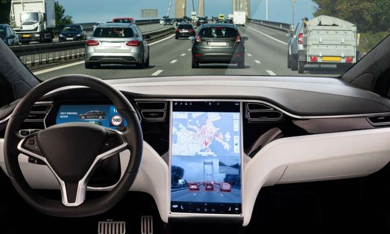 A user's guide to self-driving cars