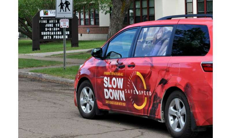 Automated speed enforcement doesn't just reduce collisions -- it helps reduce crime