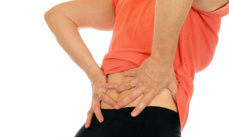 Back pain? A physiotherapist may offer the most effective treatment, if you can afford it