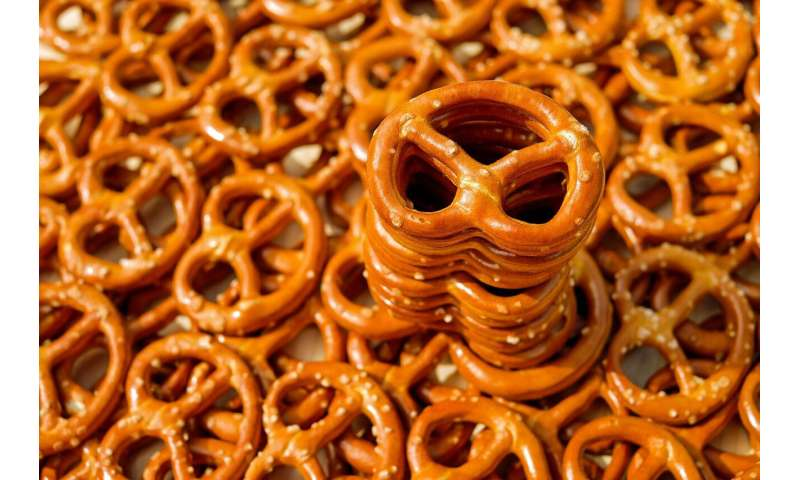 baked snacks