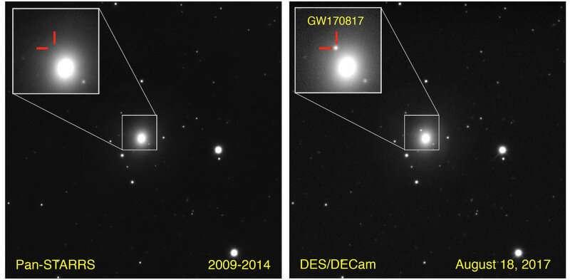 Barfing neutron stars reveal their inner guts
