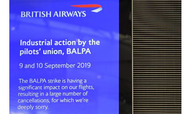 BA says sorry to 200,000 passengers