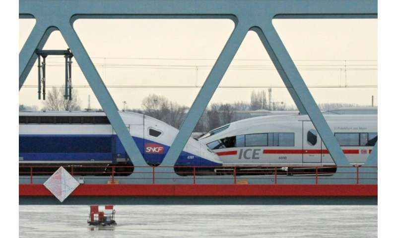 Before being vetoed, the Siemens-Alstom merger had been hailed as the birth of a much needed European industrial champion, an Ai