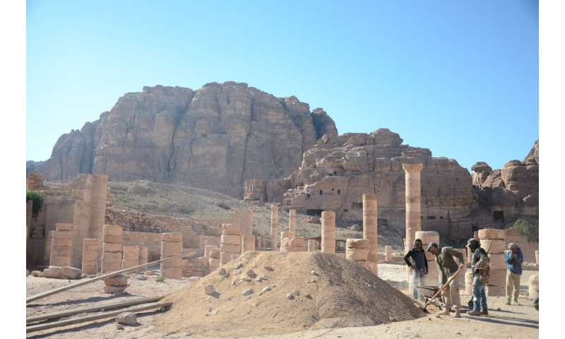 Better labor practices could improve archaeological output
