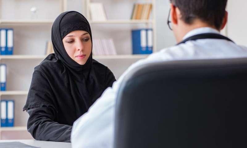 Between health and faith: managing type 2 diabetes during Ramadan