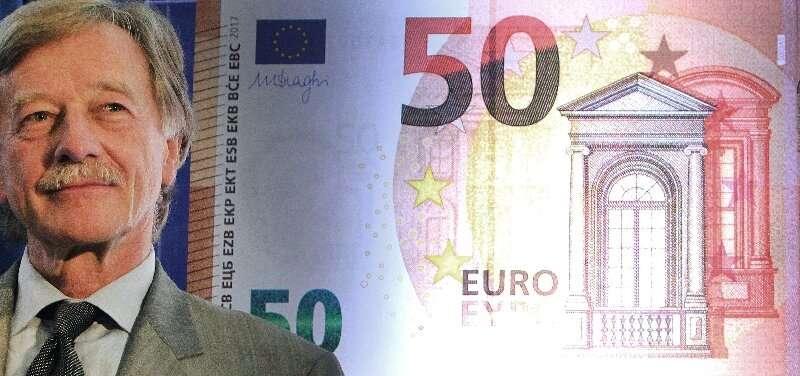 Beware Facebooks' 'siren call', says ECB member Yves Mersch