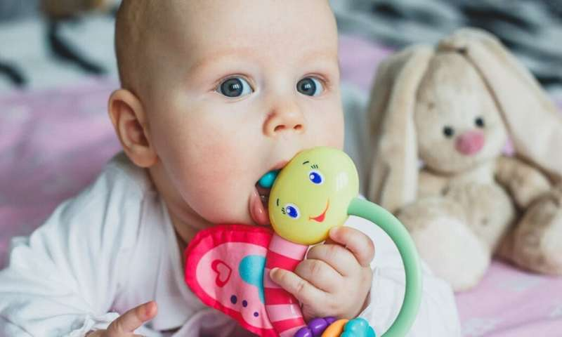 Beware the teething trap. Many products don't work, and can even be dangerous