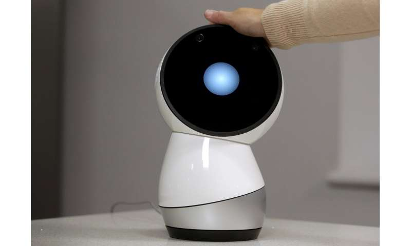 Be wary of robot emotions; 'simulated love is never love'