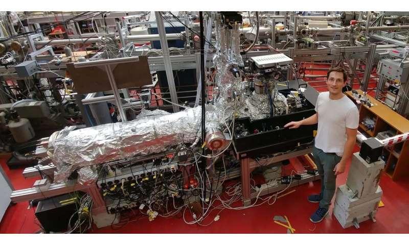 Beyond Einstein: Physicists solve mystery surrounding ...