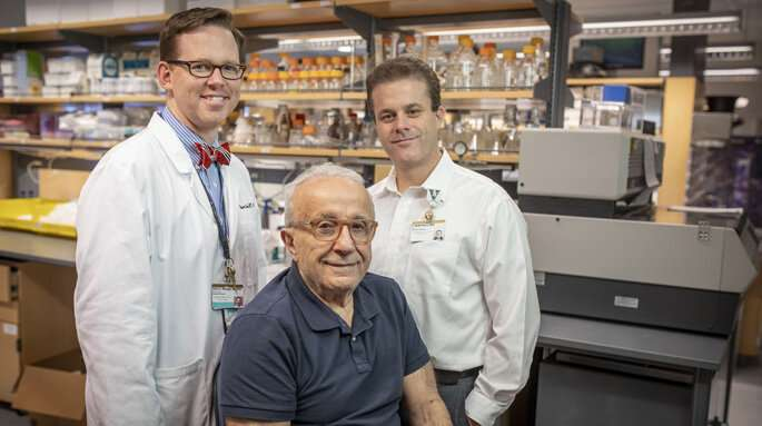 Bile acids mediate metabolic benefits of weight-loss surgery