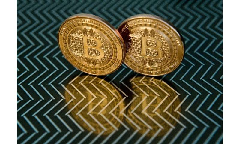 Bitcoin's role in crime may be overstated, some experts say
