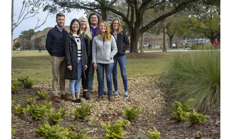 Blight to Bioswales: LSU Engineering Student Project to Help Lower Ninth Ward in New Orleans