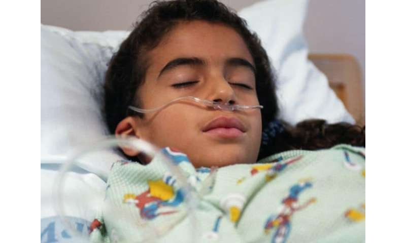 Blindfolding leader improves pediatric resuscitation training