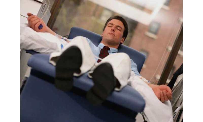 Blood banks could help screen for hereditary high cholesterol