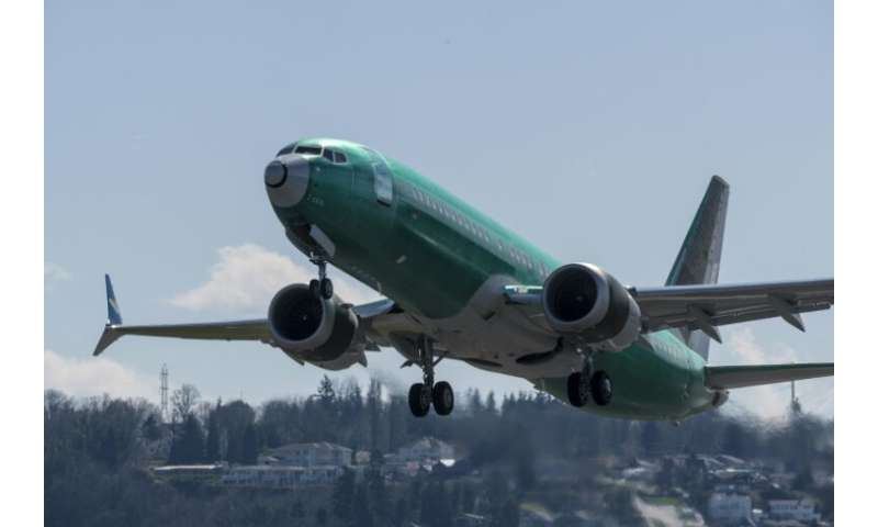 Boeing has invited journalists and pilots to its Renton, Washington factory to demonstrate the fix to the 737 MAX