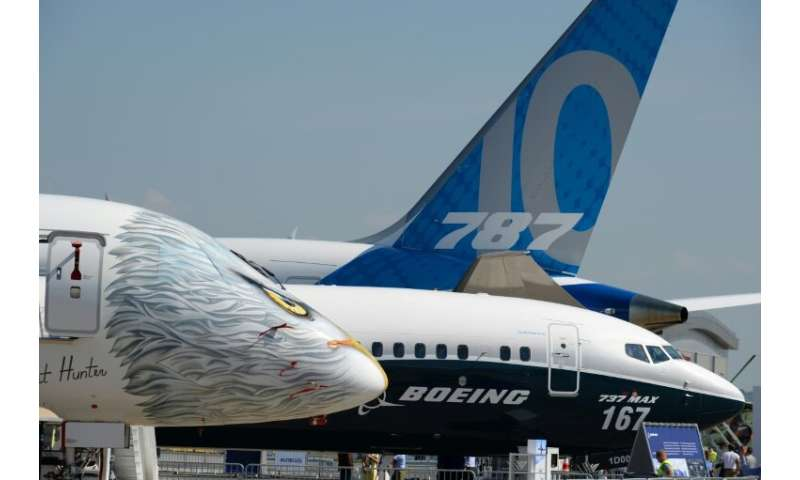 Boeing will now control 80 percent of Embraer's business with only the Brazilian company's military division remaining independe